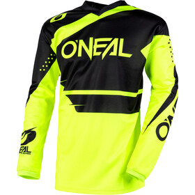 O'Neal Element Jersey Uomo, racewear-neon yellow/black